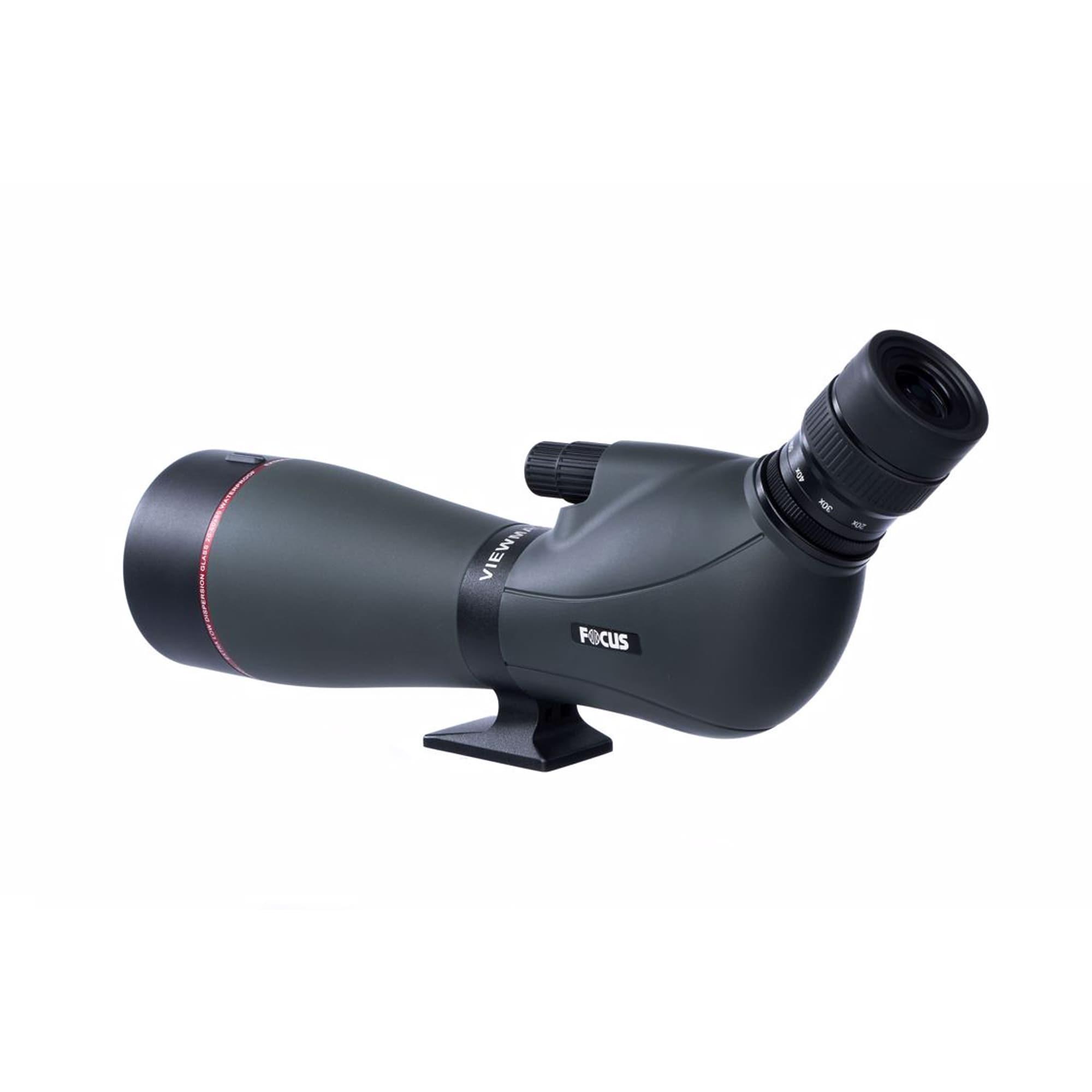 Focus Viewmaster ED 20-60X80 WP