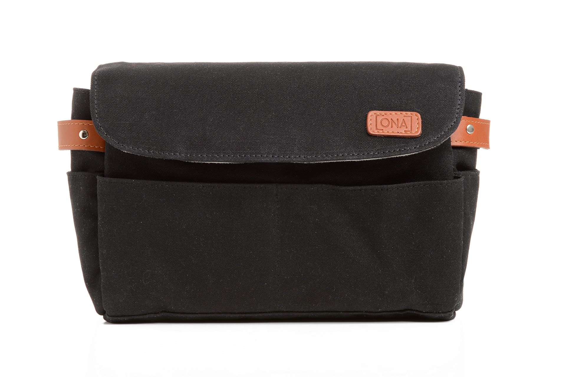 ONA Bags Roma Black