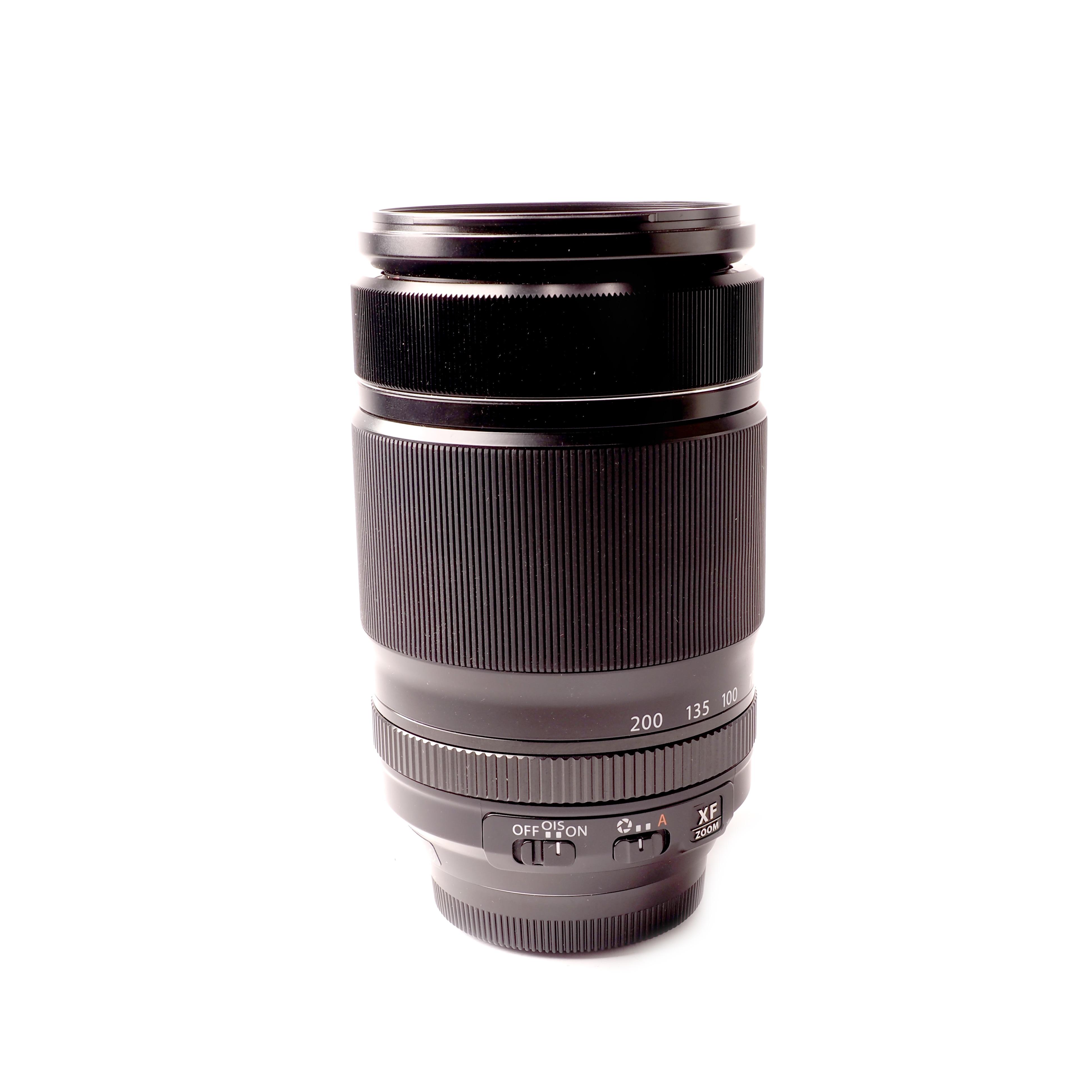 Fujifilm Fujinon XF 55-200mm f/3,5-4,8 R - BEGAGNAT