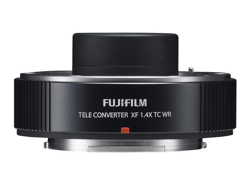 Fujifilm Fujinon XF 1,4X TC WR