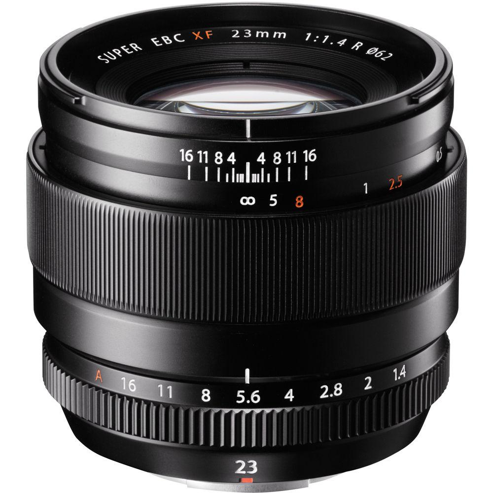 Fujifilm Fujinon XF 23mm F1,4 R