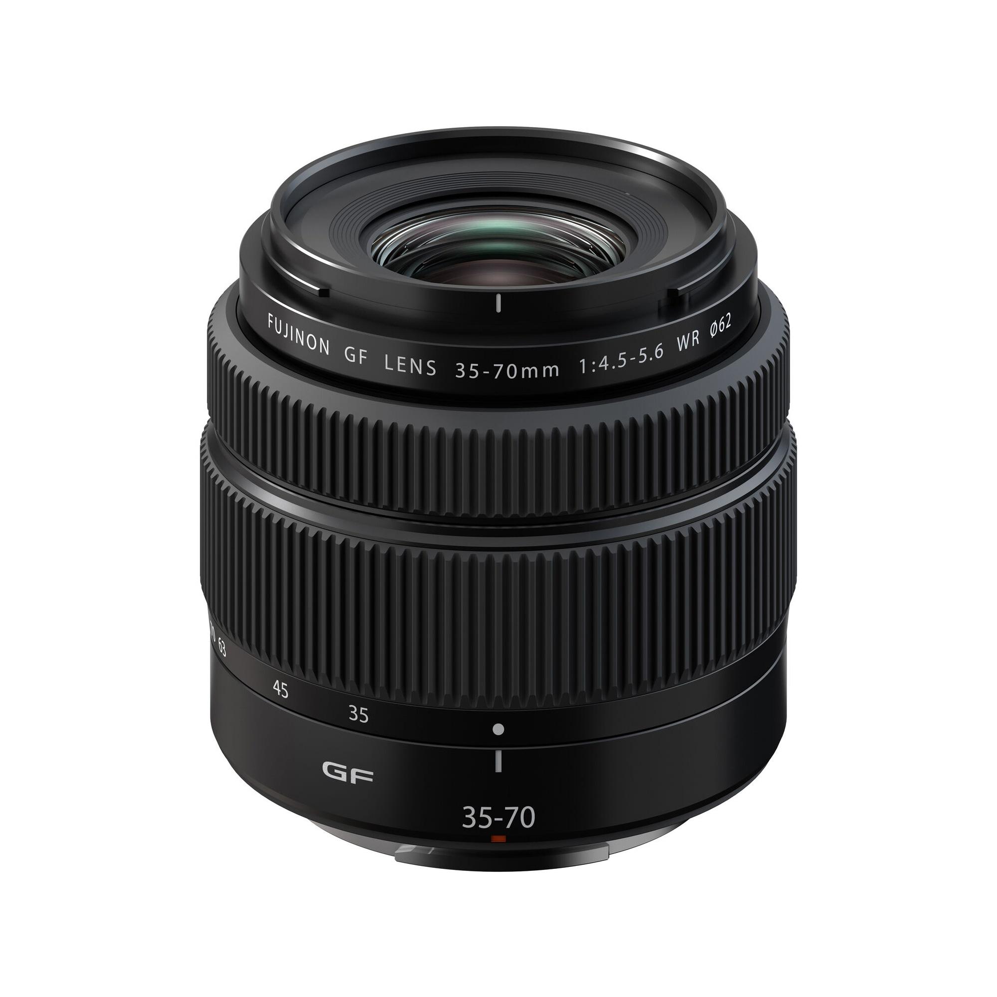 Fujifilm GF 35-70mm/4.5-5.6 WR