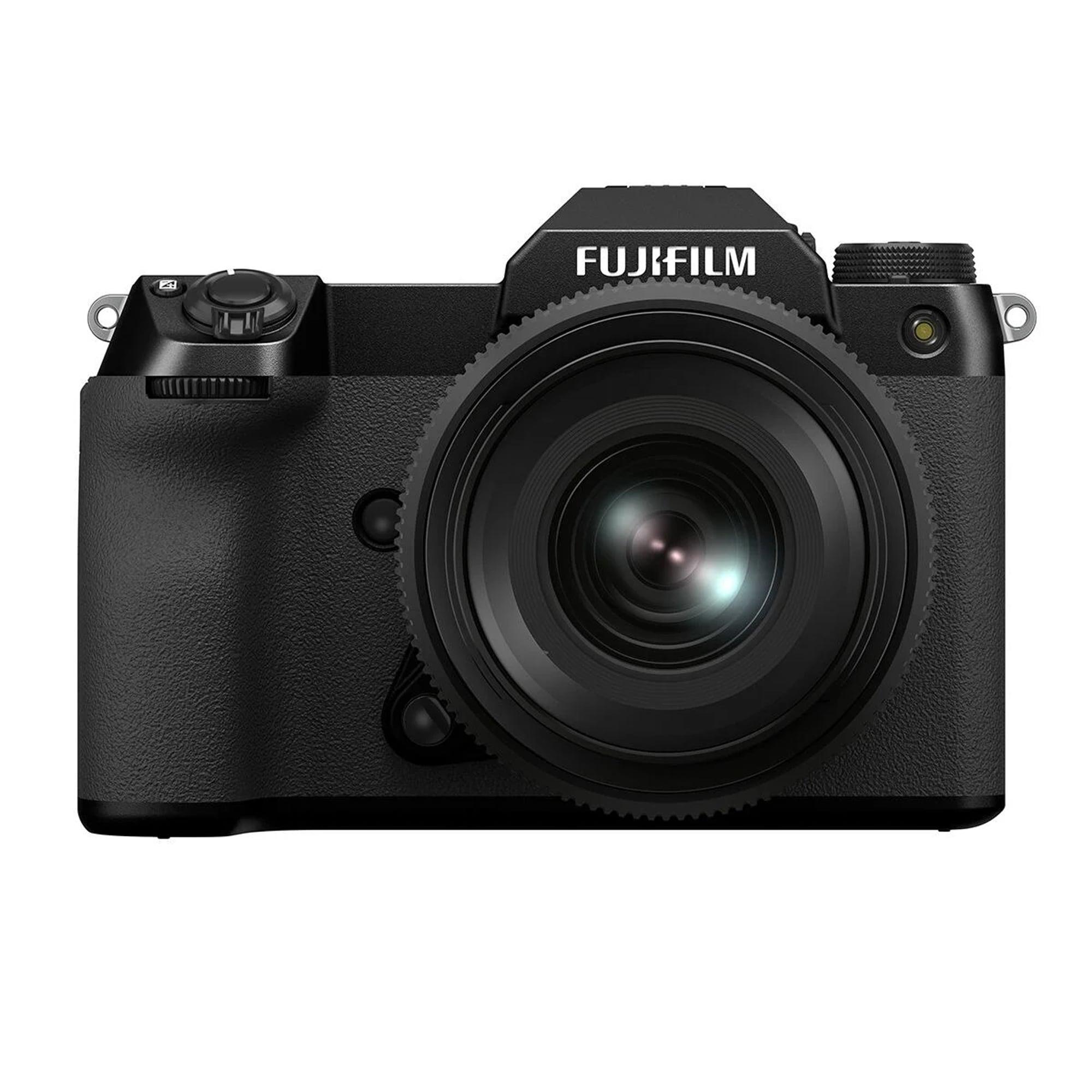 Fujifilm GFX 50S II + GF 35-70mm f/4,5-5,6