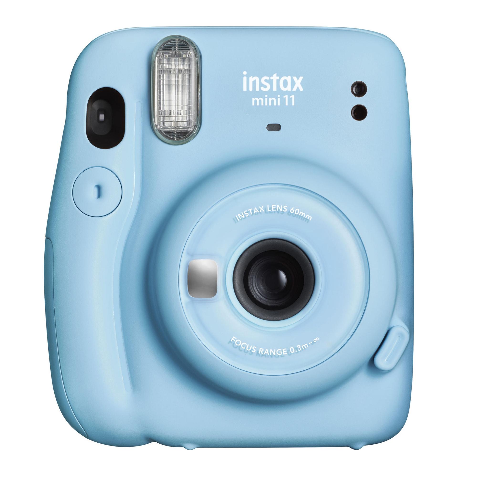 Fujifilm Instax Mini 11 Sky-Blue
