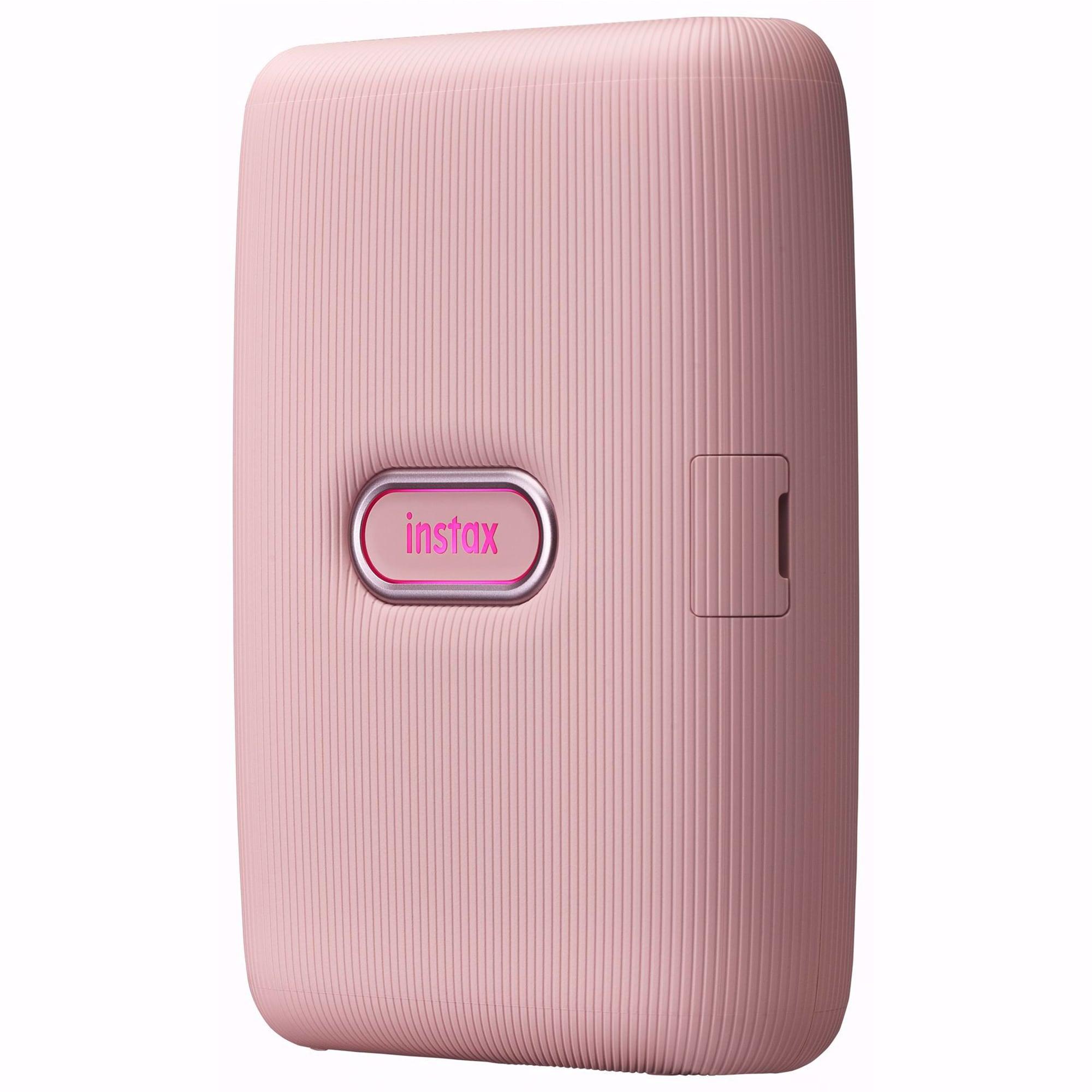 fujifilm-instax-mini-link-dusky-pink-side