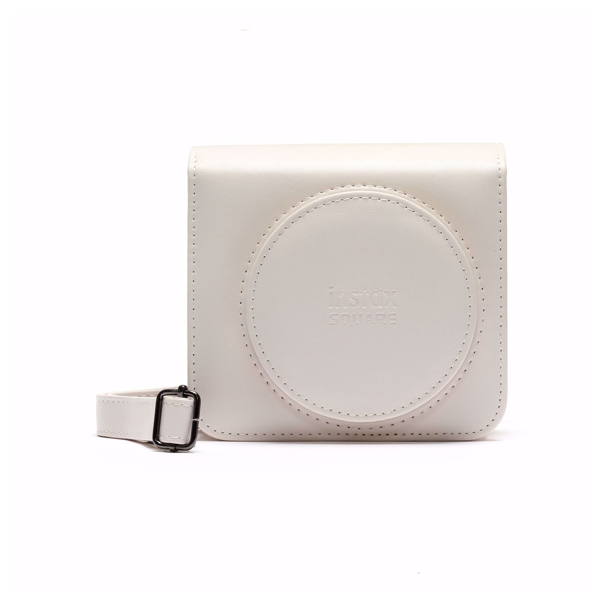 Fujifilm Instax Square SQ1 Case Chalk White