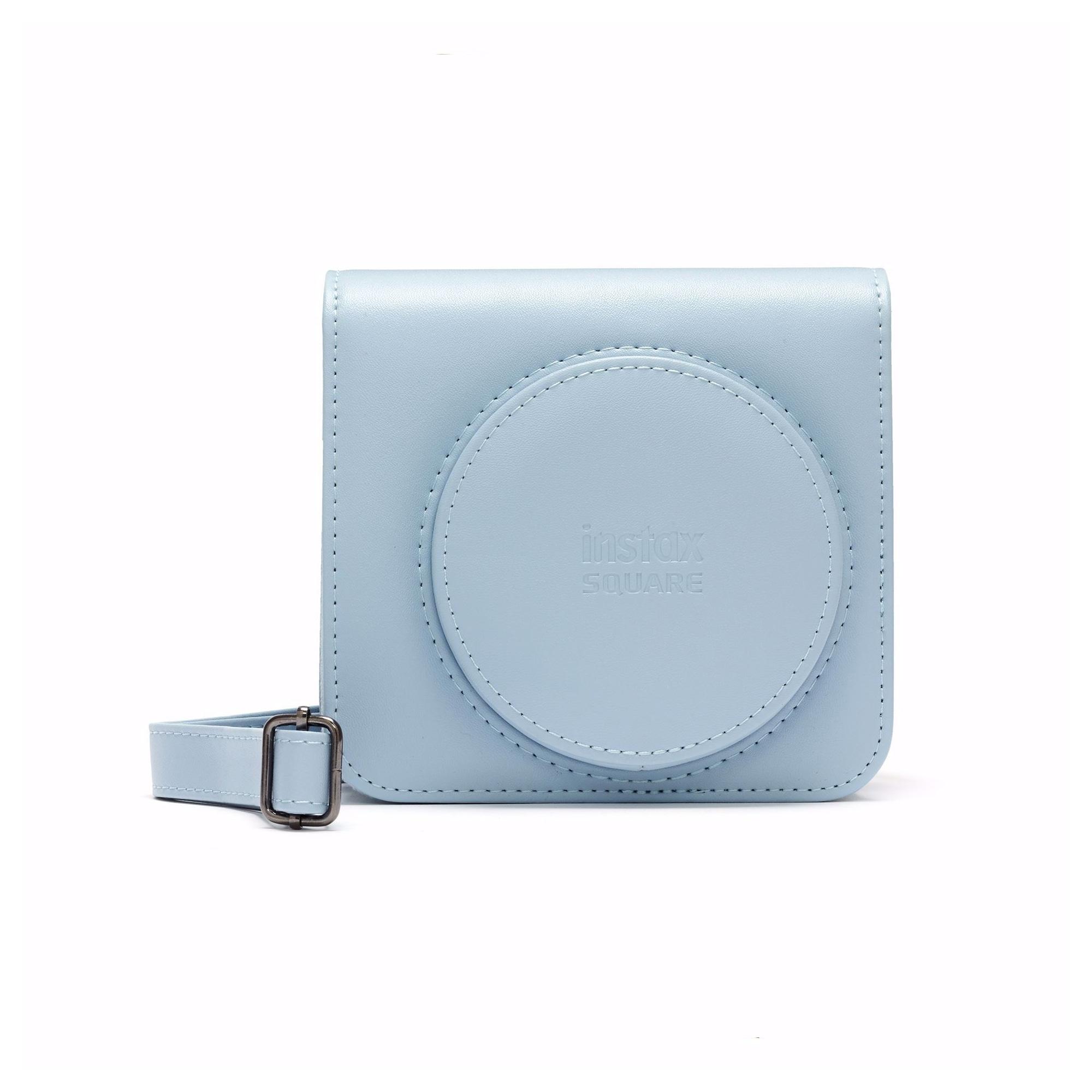 Fujifilm Instax Square SQ-1 Case Glacier Blue