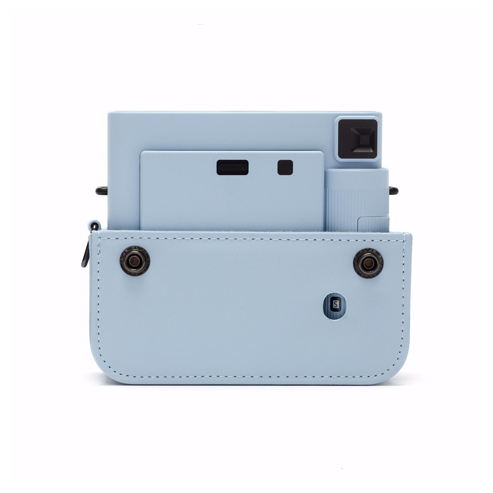 Fujifilm Instax Square SQ1 Case Glacier Blue