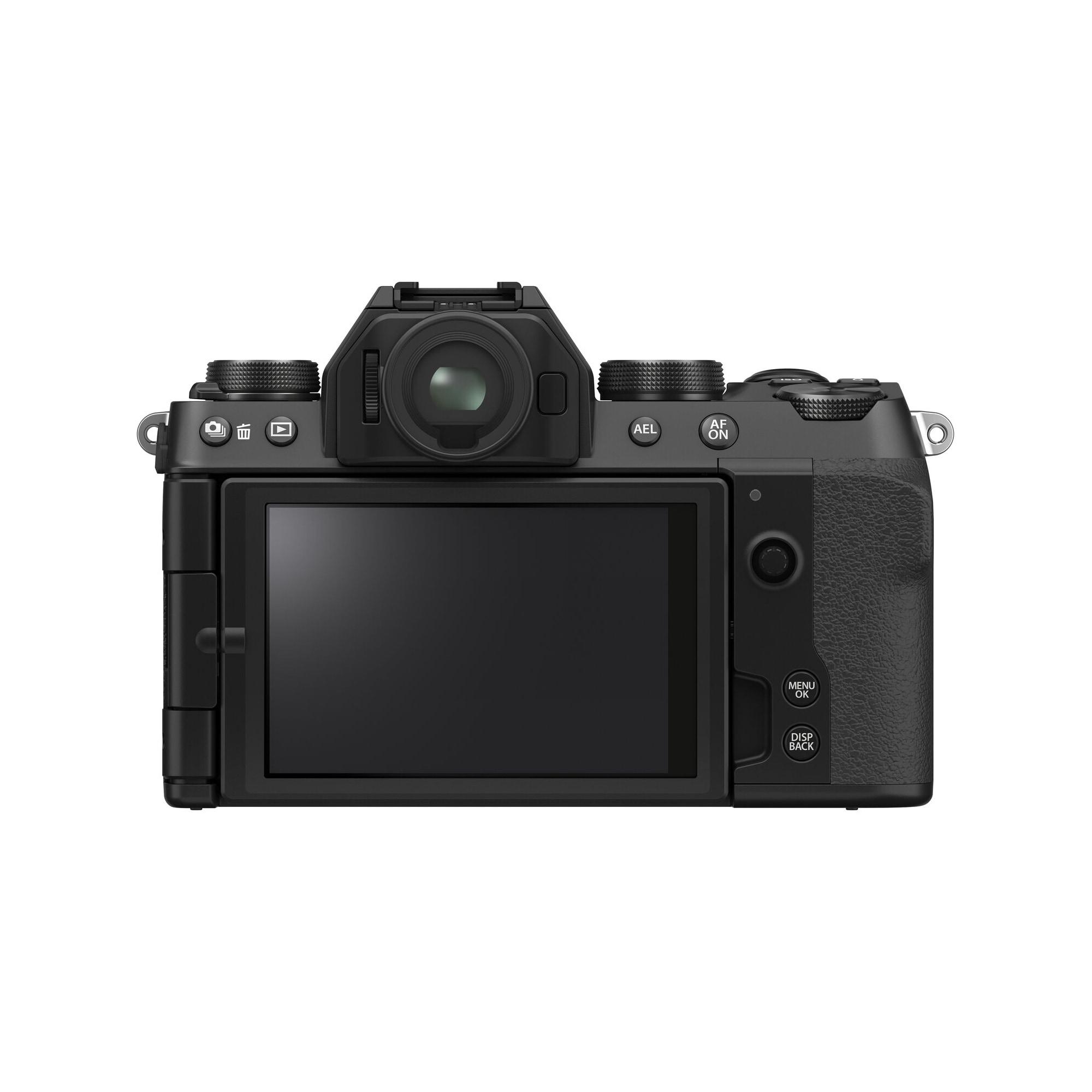 Fujifilm X-S10 Kamerahus