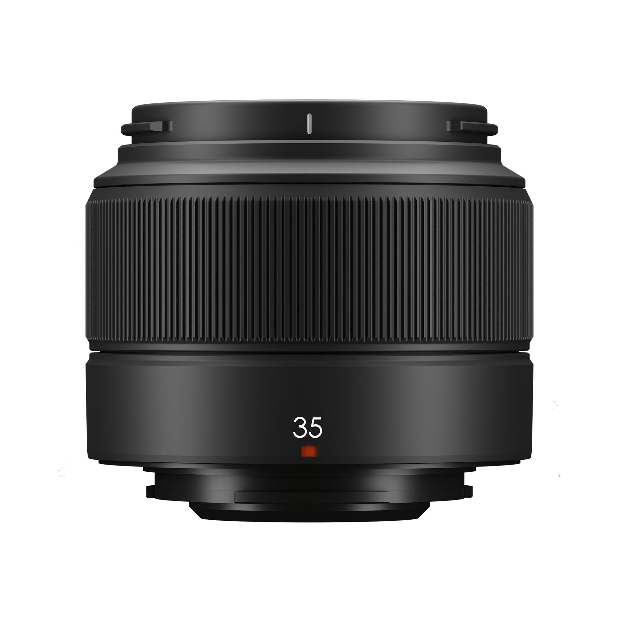 Fujifilm Fujinon XC 35mm f/2,0