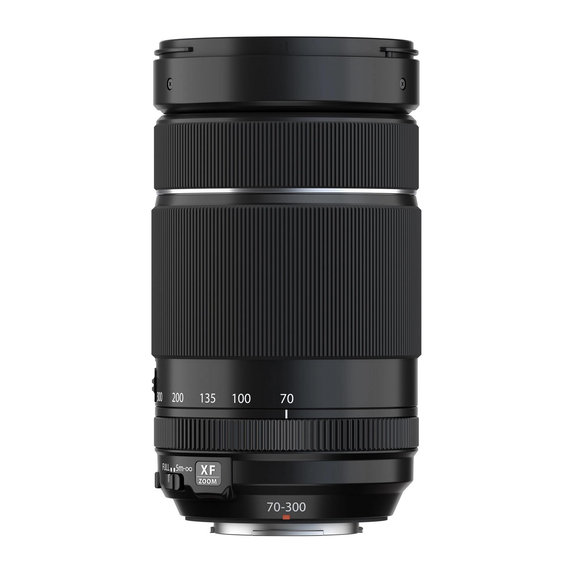 Fujfilm XF 70-300mm f/4-5,6 LM OIS WR