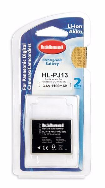 Panasonic HL-PJ13