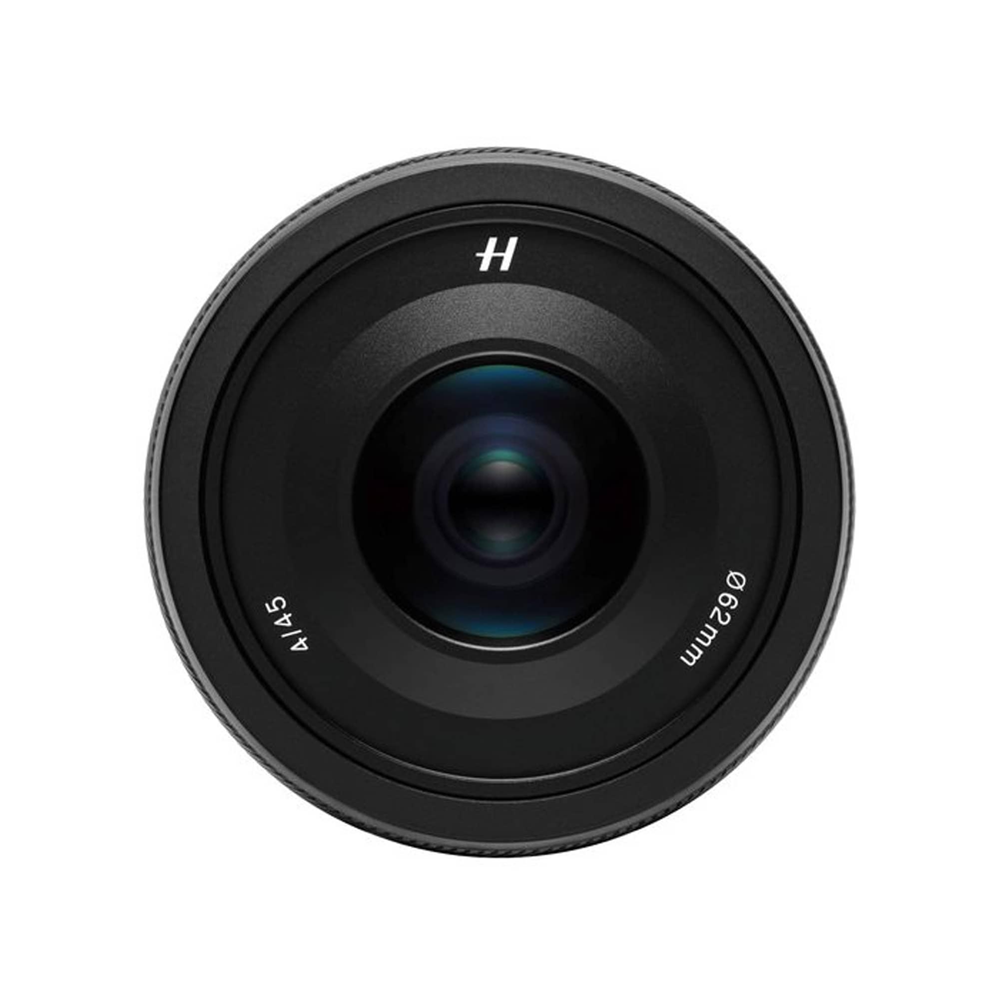 Hasselblad XCD 45mm f/4.0 P