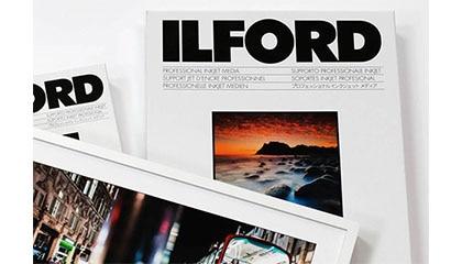 Ilford Studio Glossy A4 50 Blad
