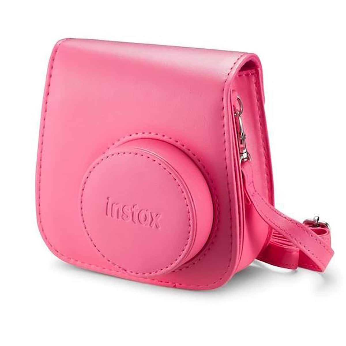 Fujifilm Instax Mini 9 Väska Pink