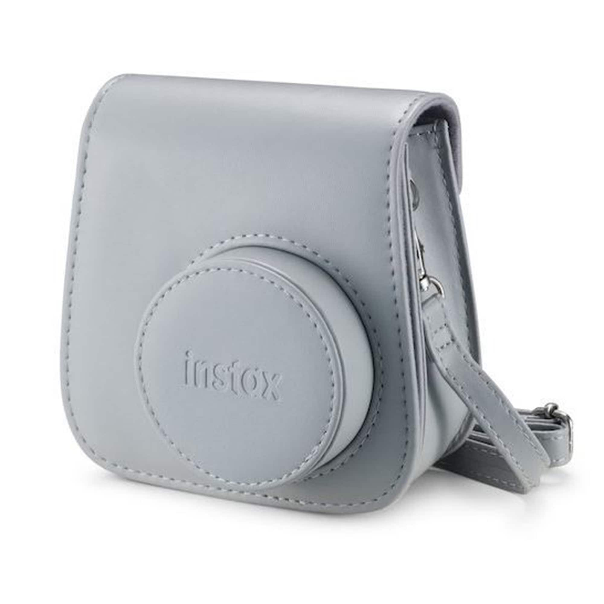 Fujifilm Instax Mini 9 Väska Smokey White