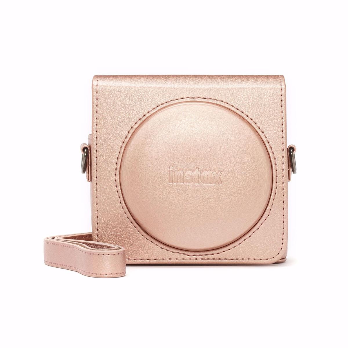 Fujifilm Instax Square 6 Väska Blush Gold