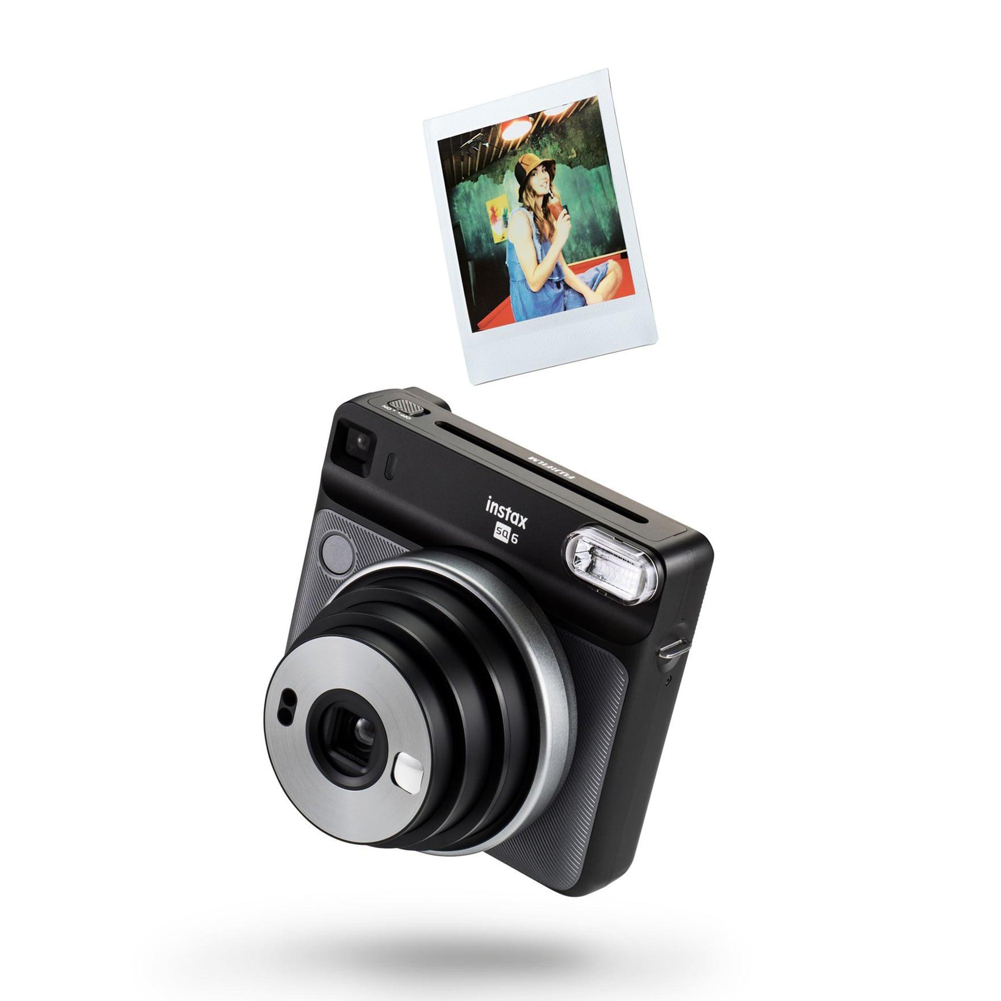 Fujifilm Instax SQ6 Graphite Gray