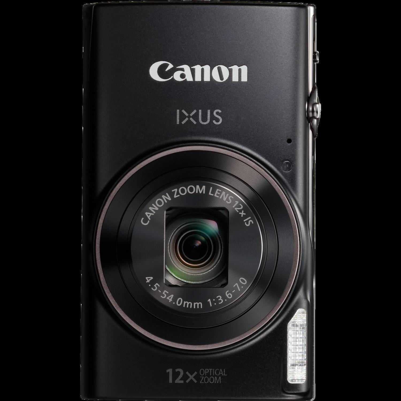 Canon IXUS 285 Svart