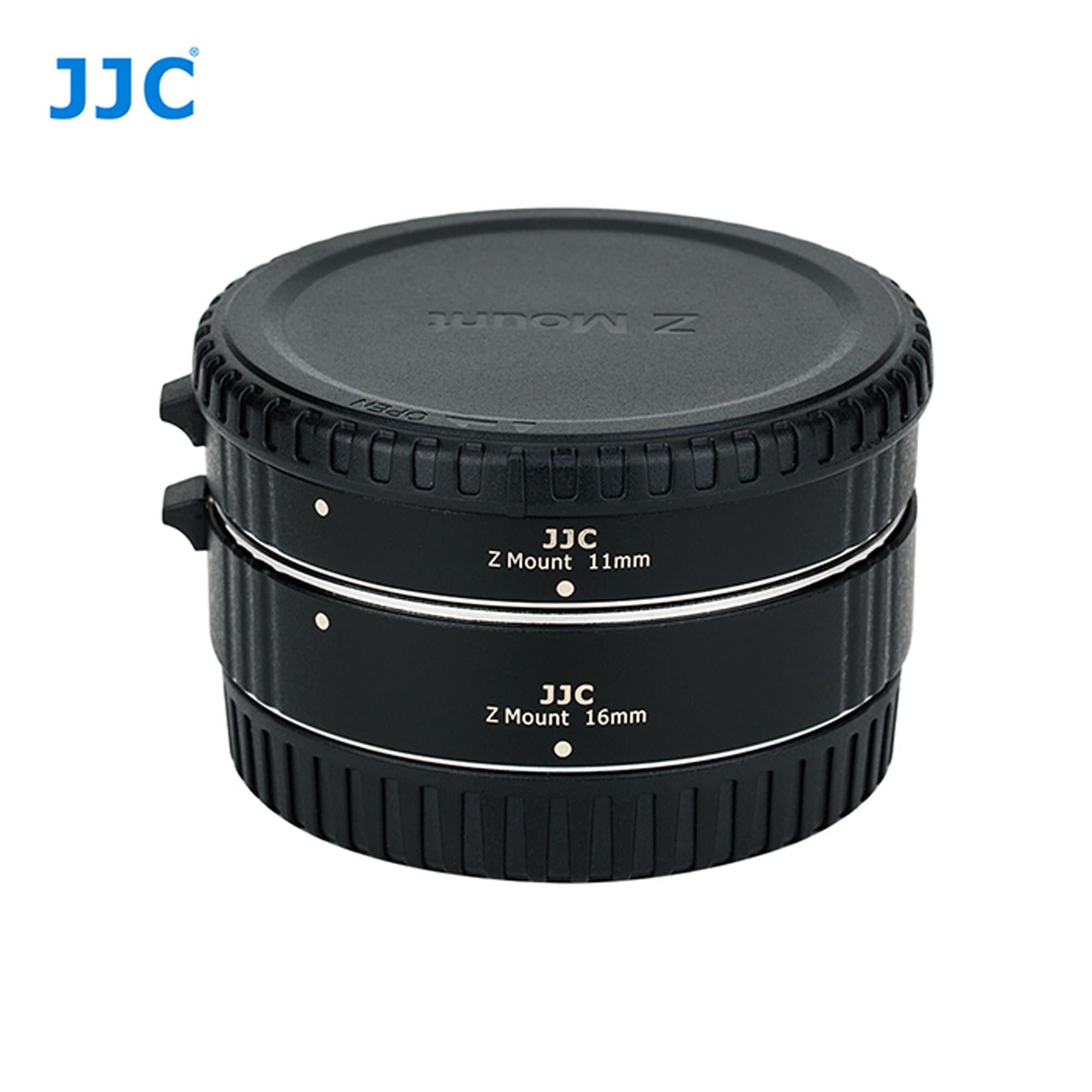 JJC Mellanringssats Till Canon EOS RF