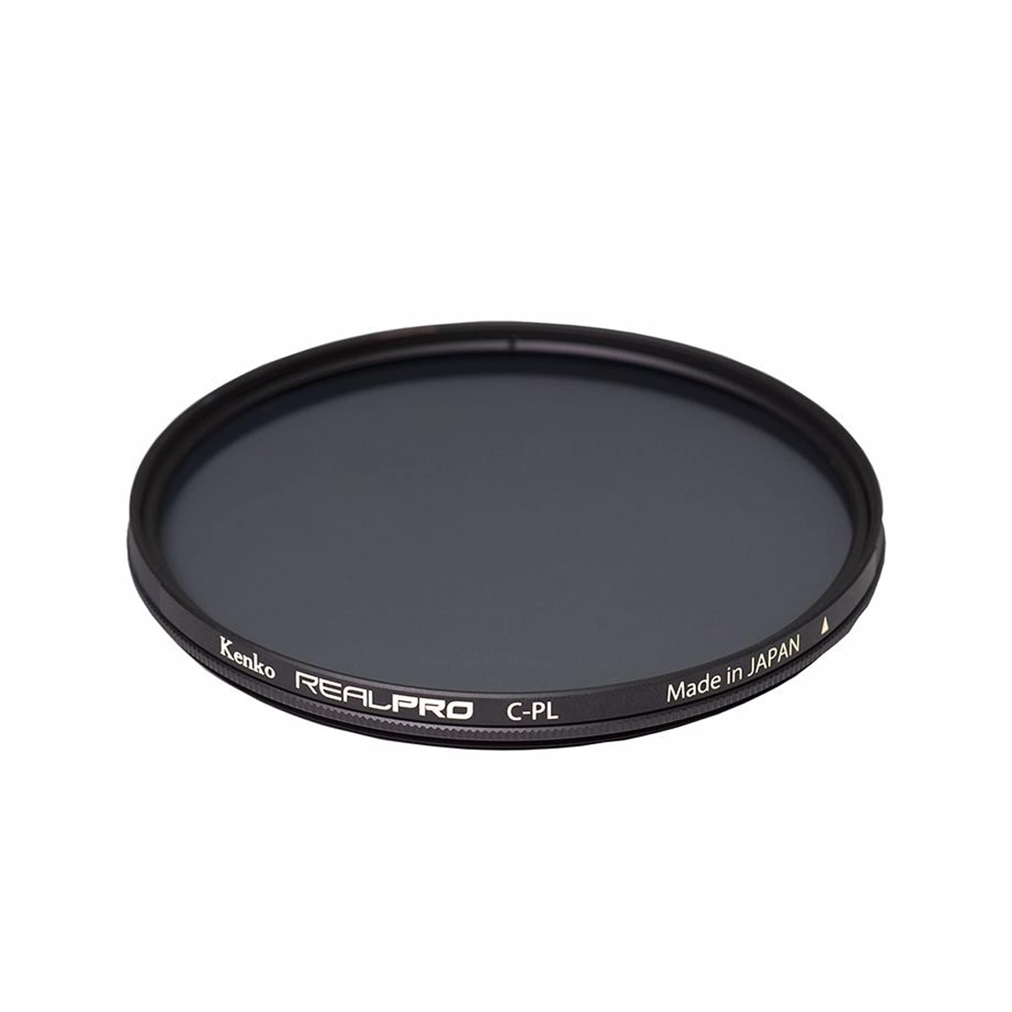 Kenko Filter Real Pro CPL 58mm