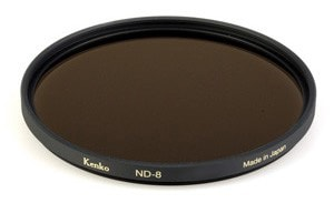 KENKO FILTER REAL PRO ND8 77MM