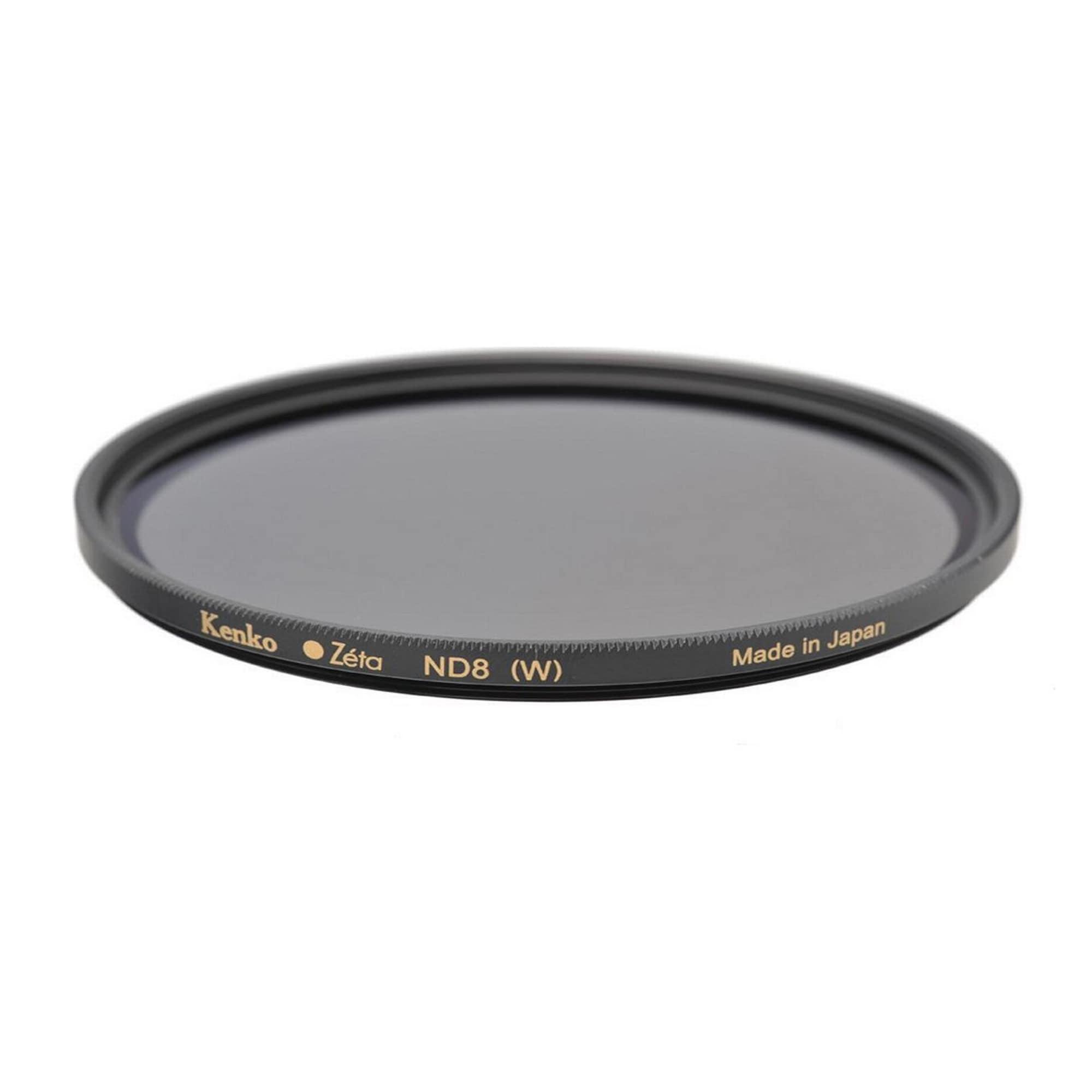 Kenko Filter Zeta Nd8 52Mm