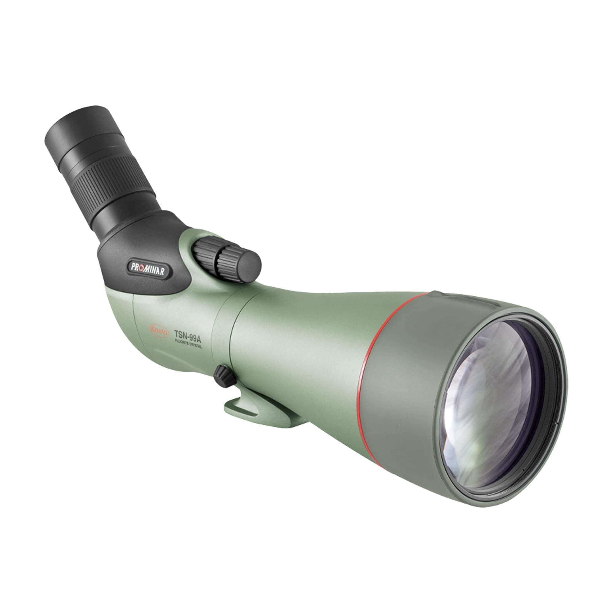 Kowa Spottingscope TSN-99A PROMINAR + 30-70X Wide okular