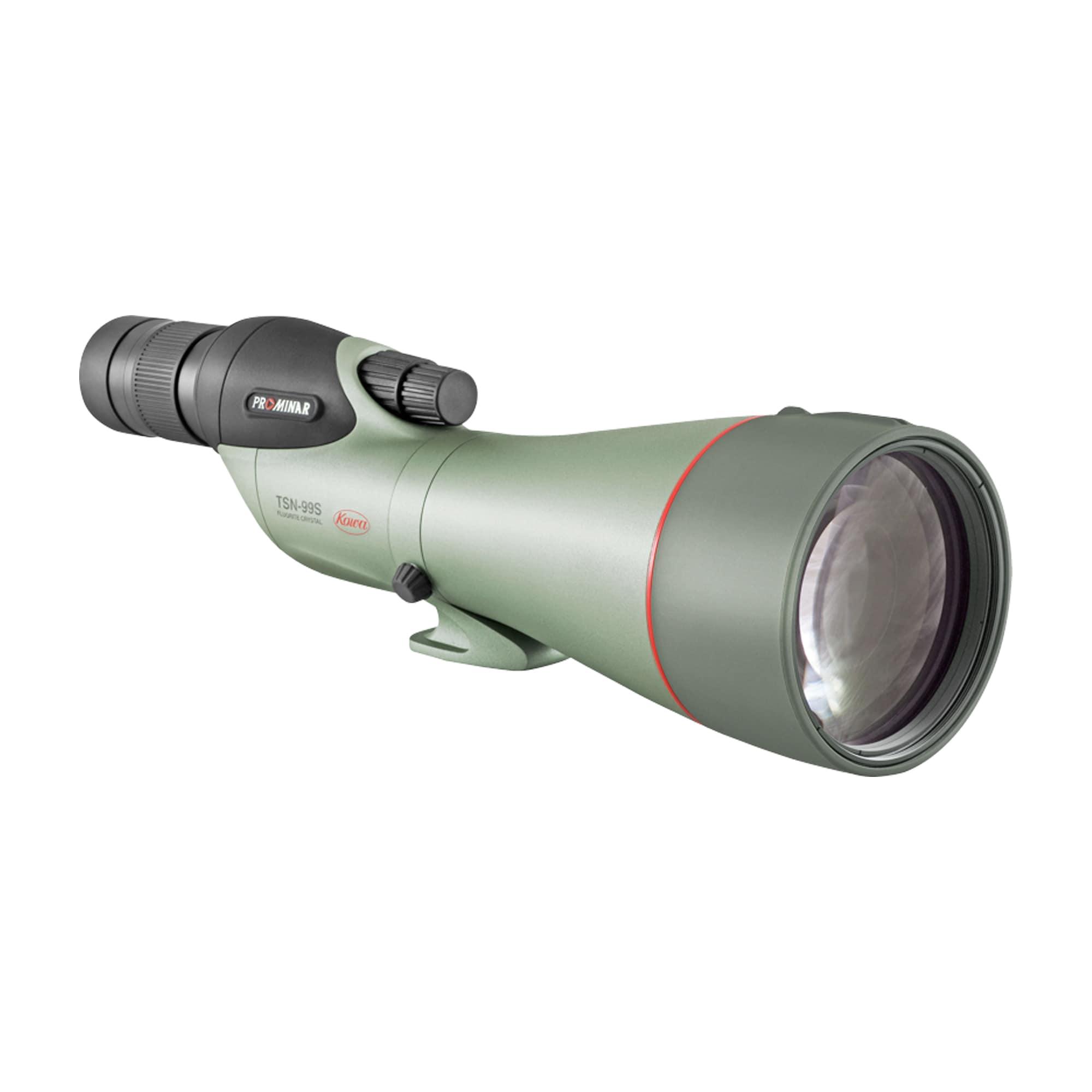 Kowa Spottingscope TSN-99S PROMINAR + 30-70X Wide okular