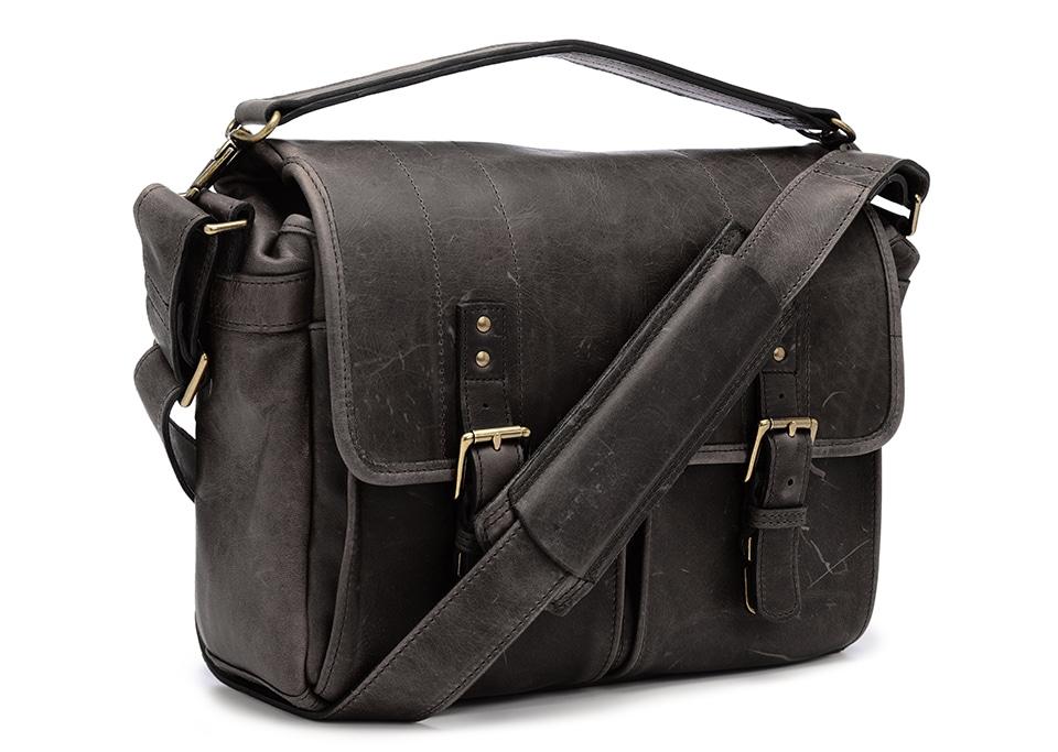ONA Bags Prince Street Dark Truffle
