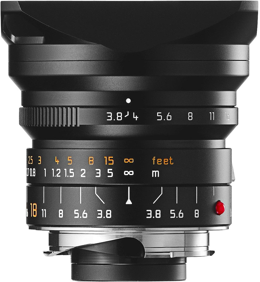 Leica Super Elmar M 18mm f/3,8 ASPH