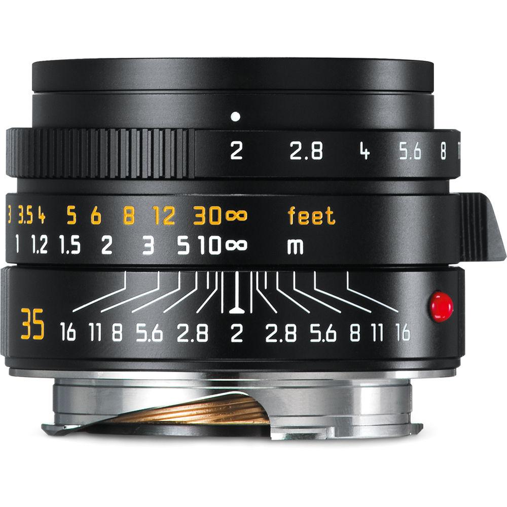 Leica Summicron M 35mm f/2,0 ASPH