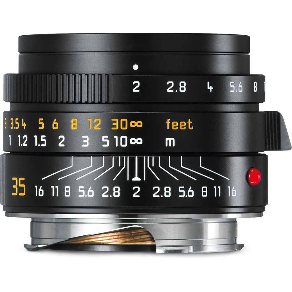 Leica Summicron M 2,0/35 ASPH NY
