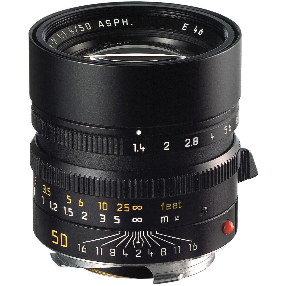Leica Summilux M 50mm f/1,4 ASPH