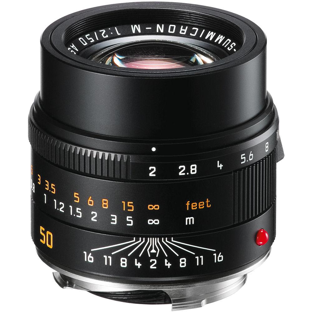 Leica Summicron M 2,0/50 APO ASPH