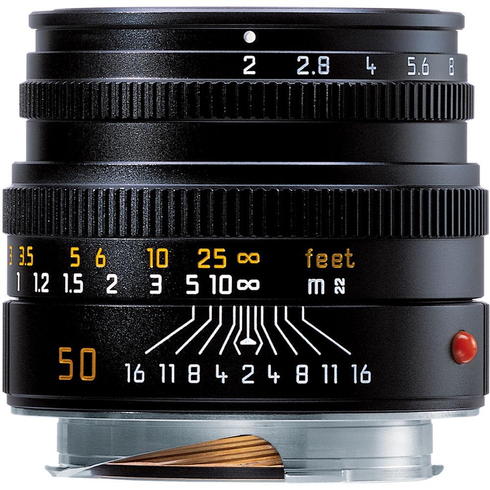 Leica Summicron M 50mm f/2,0