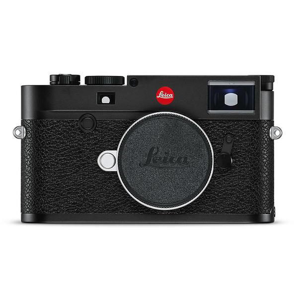 Leica M10 Svart - DEMO