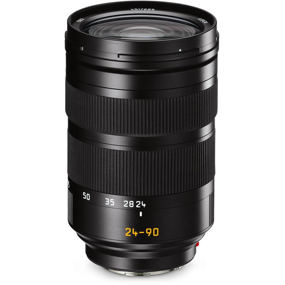 Leica SL 24-90mm f/2,8-4,0 Vario-Elmarit ASPH