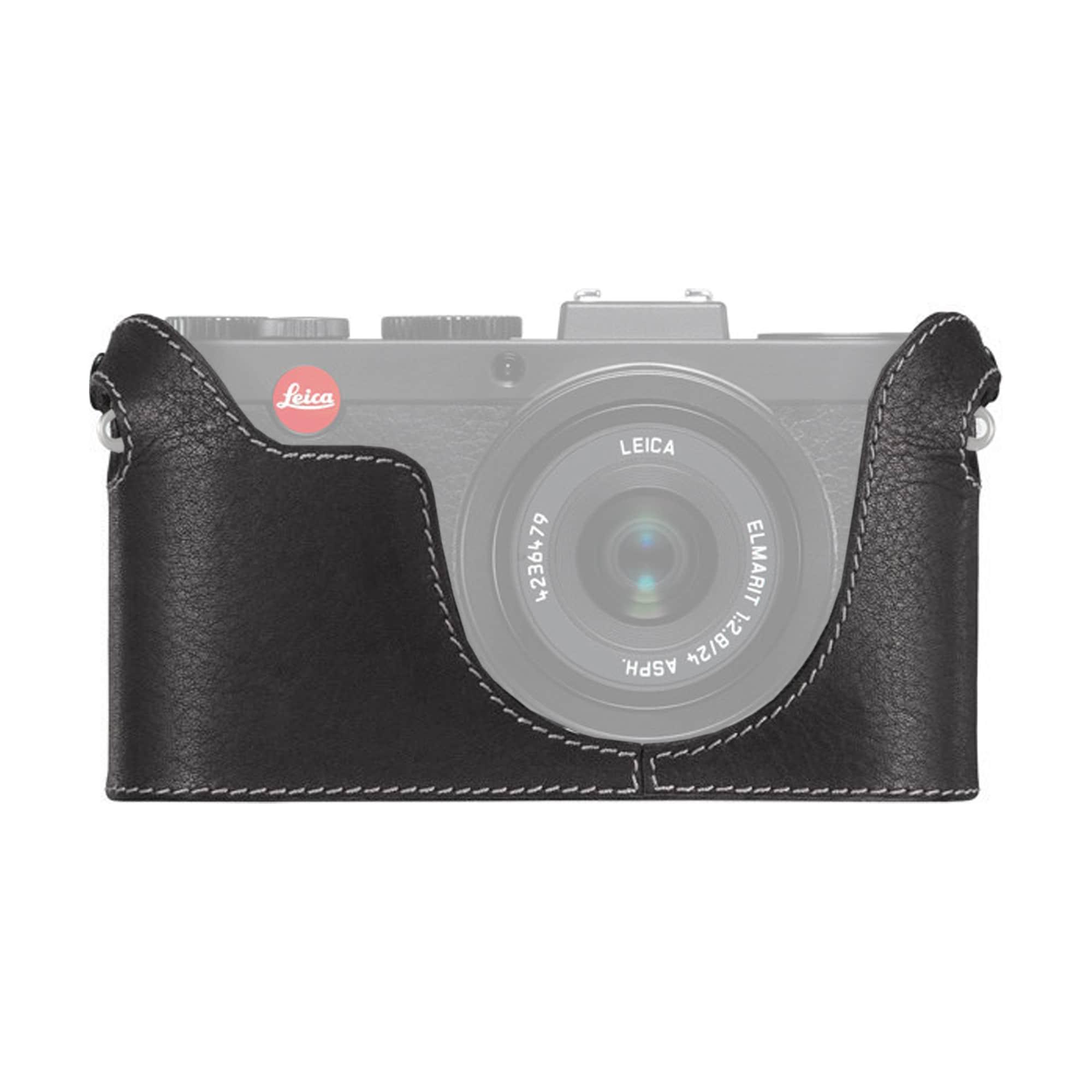 Leica X2 Läderskydd - Fyndvara