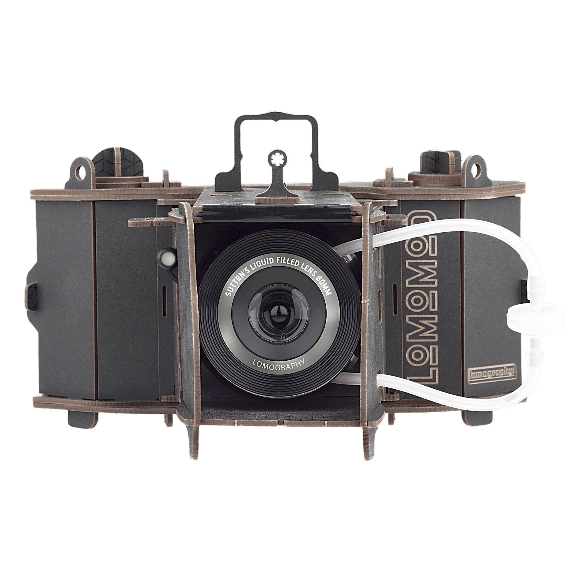 Lomography LomoMod DIY kamera