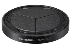 Panasonic Autolock LX100 Svart DMW-Lfac1