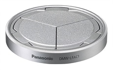Panasonic Autolock LX100 Silver DMW-Lfac1
