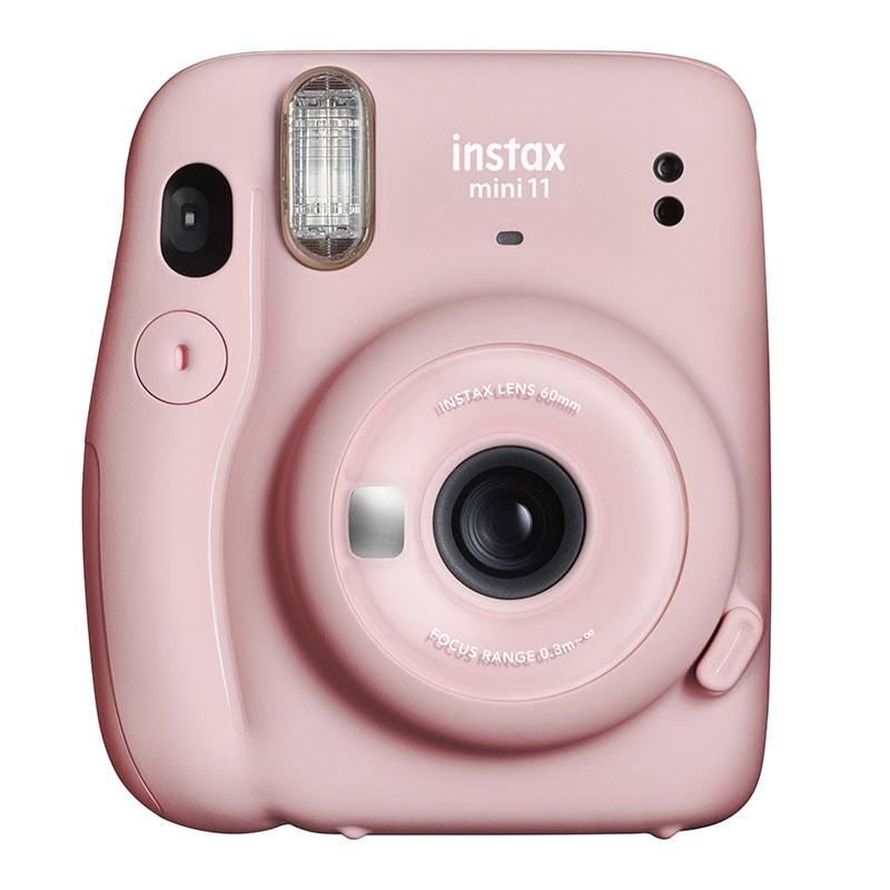 Fujifilm Instax Mini 11 Blush-Pink