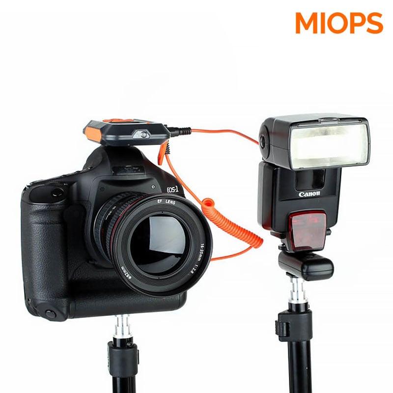 Miops Smart Trigger+