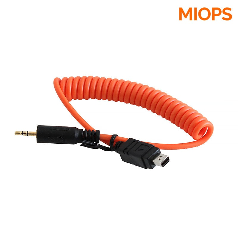 Miops Kamerakabel Olympus
