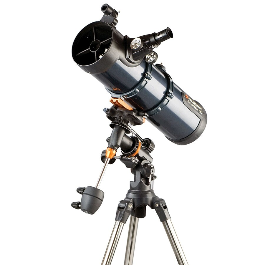 Celestron ASTROMASTER 130 EQ MOTOR DRIVE