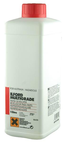Ilford Multigrade 1L