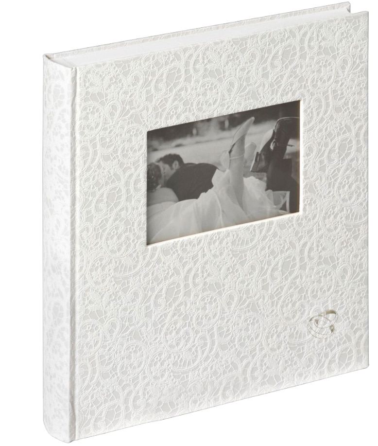 Walther Music 28x30,5 60 pages Wedding UH107