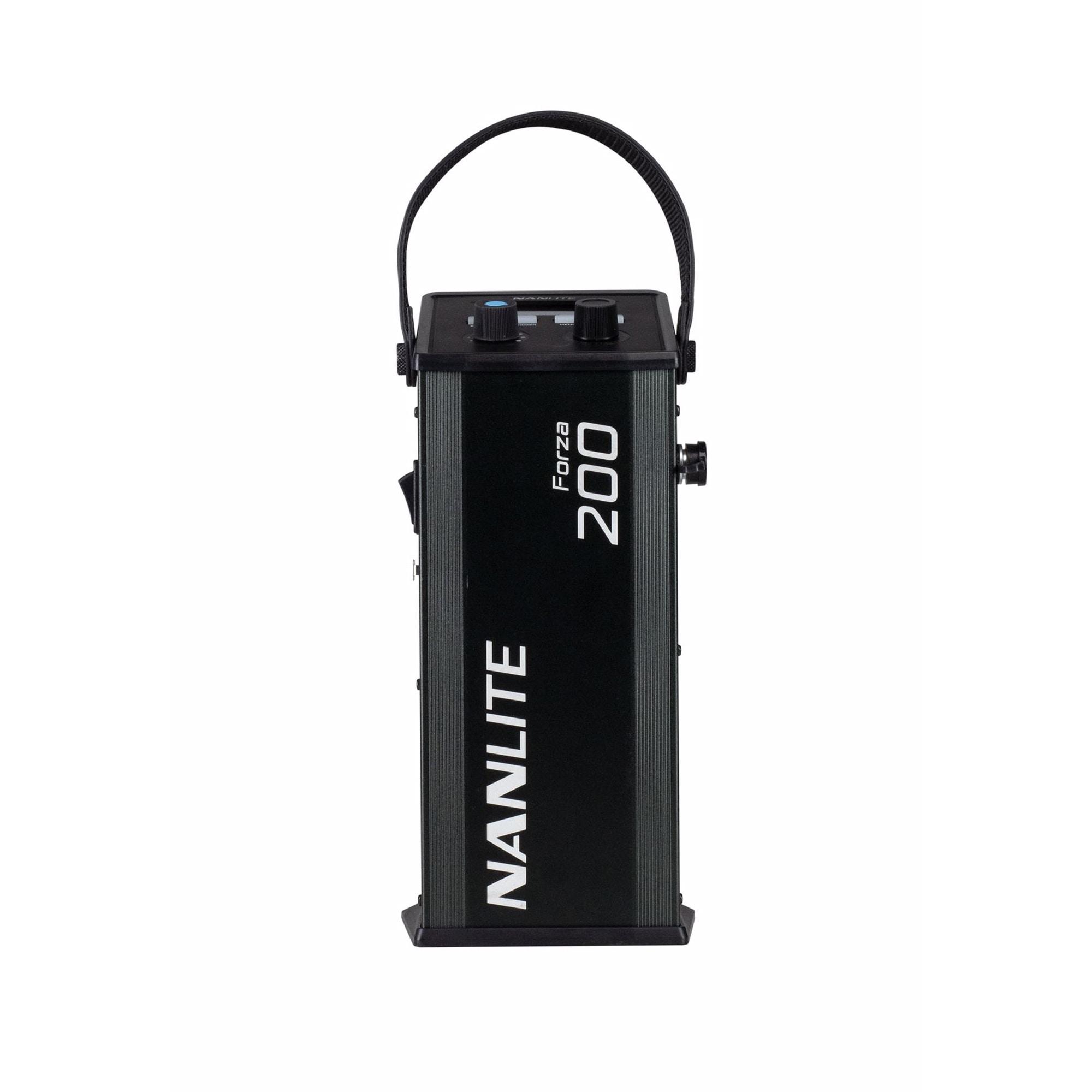 Nanlite Forza 200