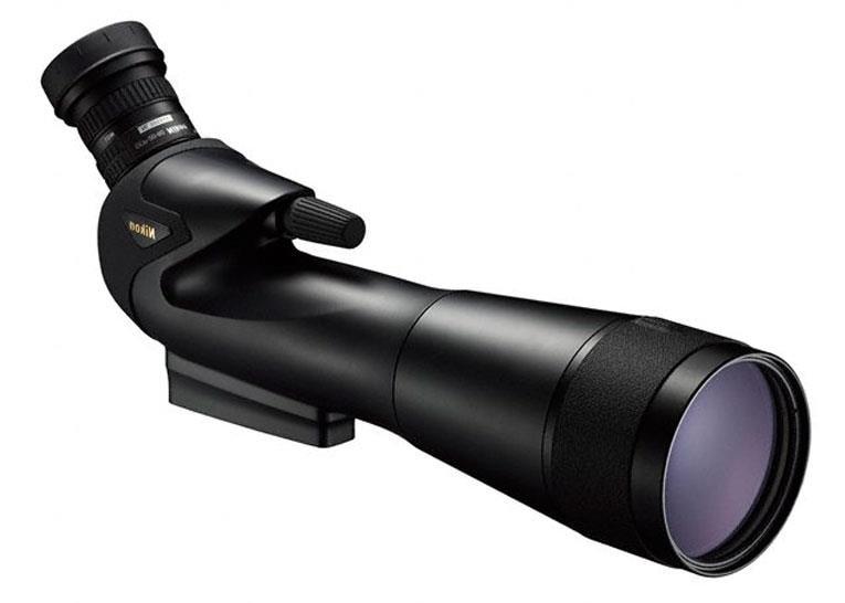 Nikon Prostaff 5 82 + 20-60x Okular